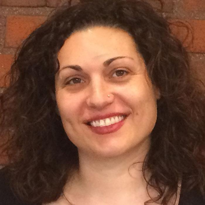 Lisa Marie Evans, Teacher, Mentor, Co-Producer