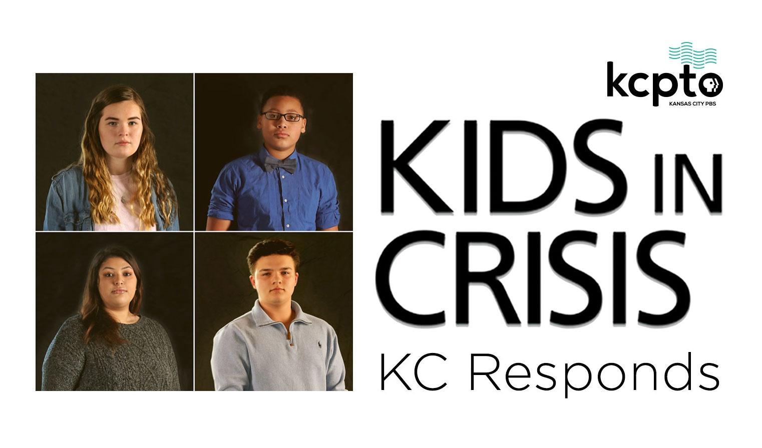 Kids in Crisis KC Responds