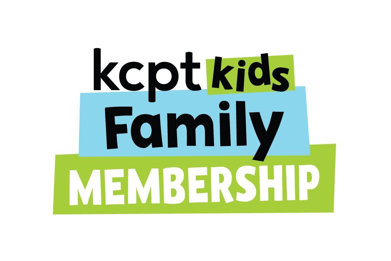KCPT Kids Family Membership