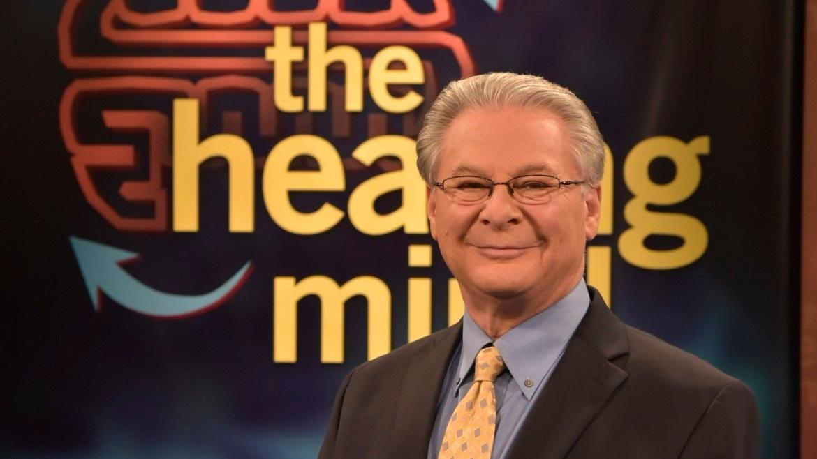The Healing Mind With Martin Rossman, MD