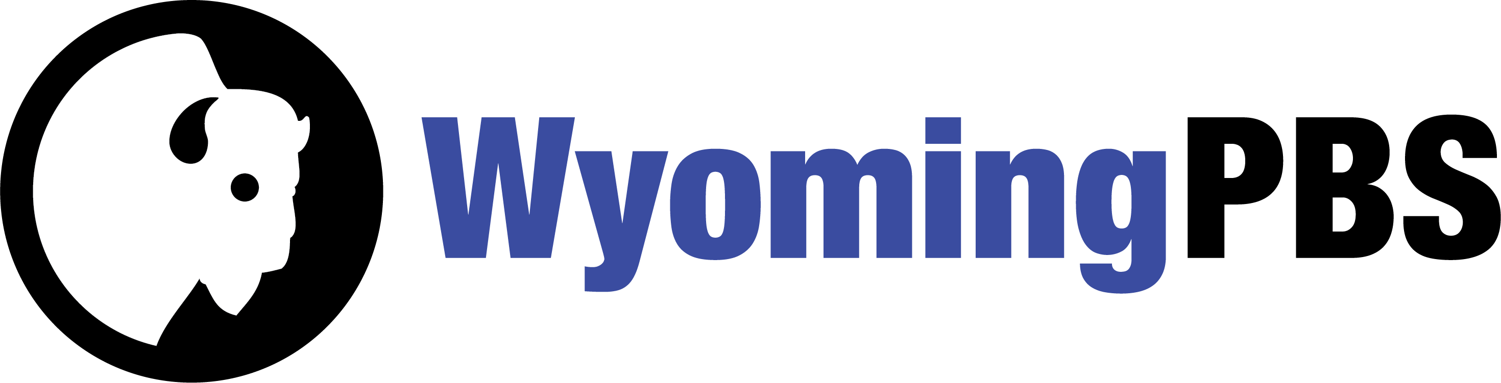 Wyoming PBS Logo