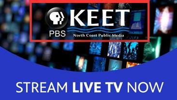 KEET HD Streaming