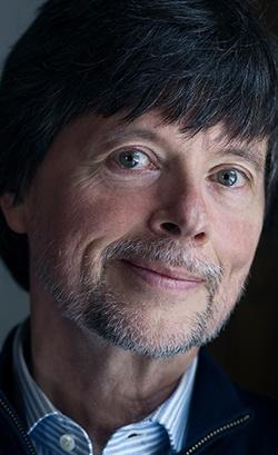 Sarah Burns Ken Burns Pbs