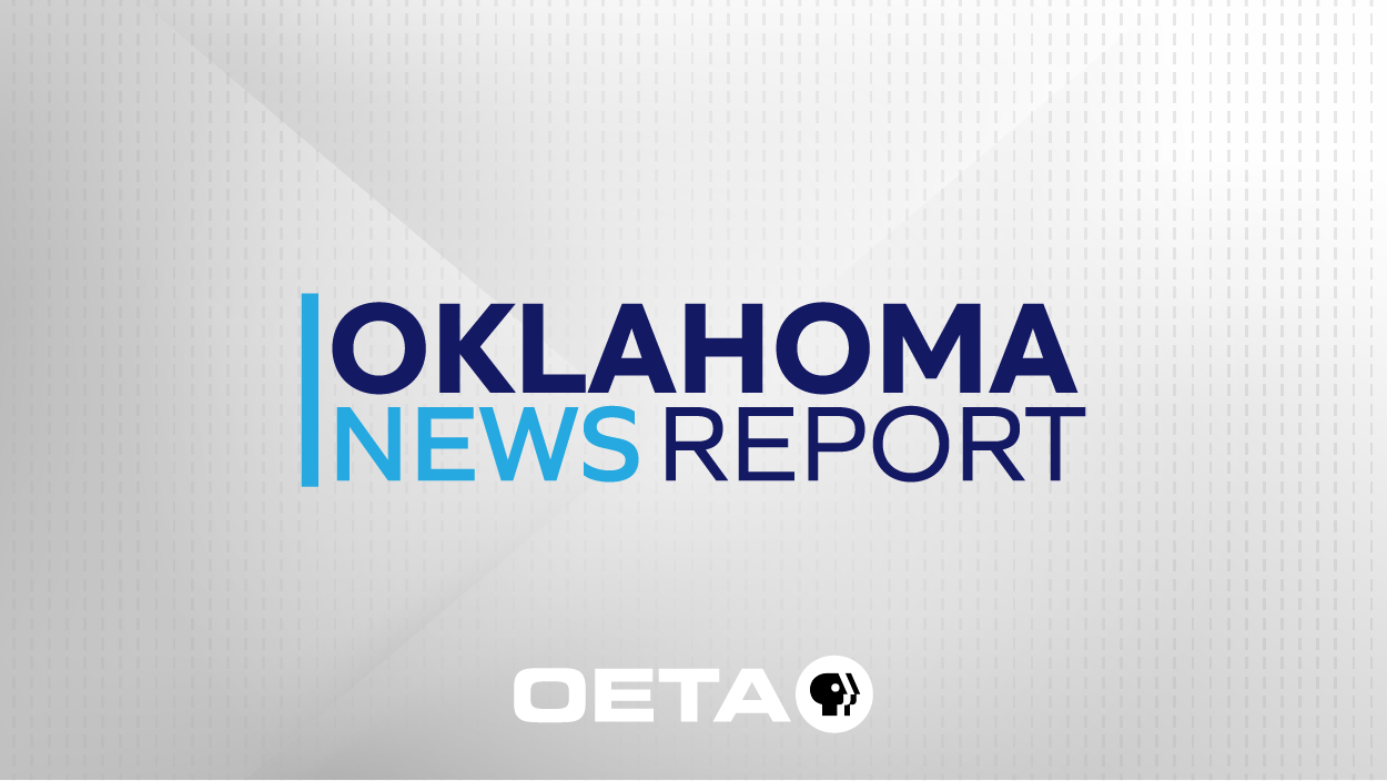 Oklahoma News Report Logo
