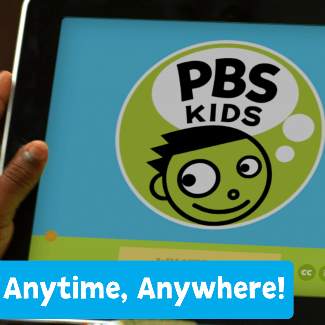PBS KIDS App - Download the PBS KIDS app to stream favorite shows