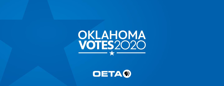 Oklahoma Votes - 2020