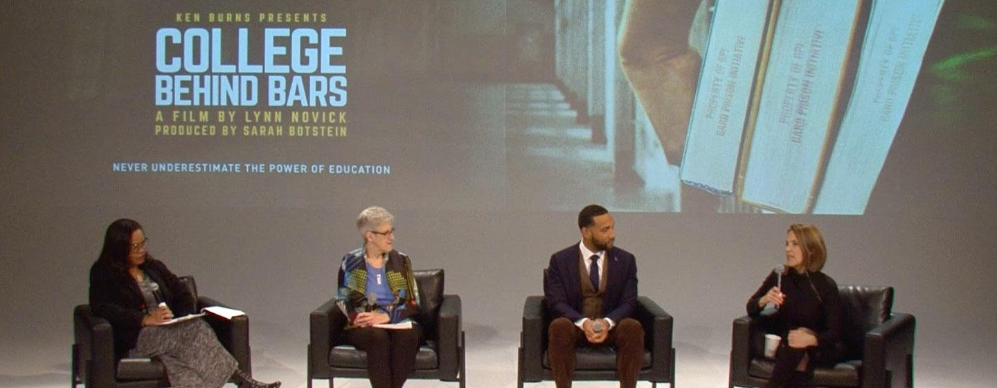 Racial Equity Conversation at Nine