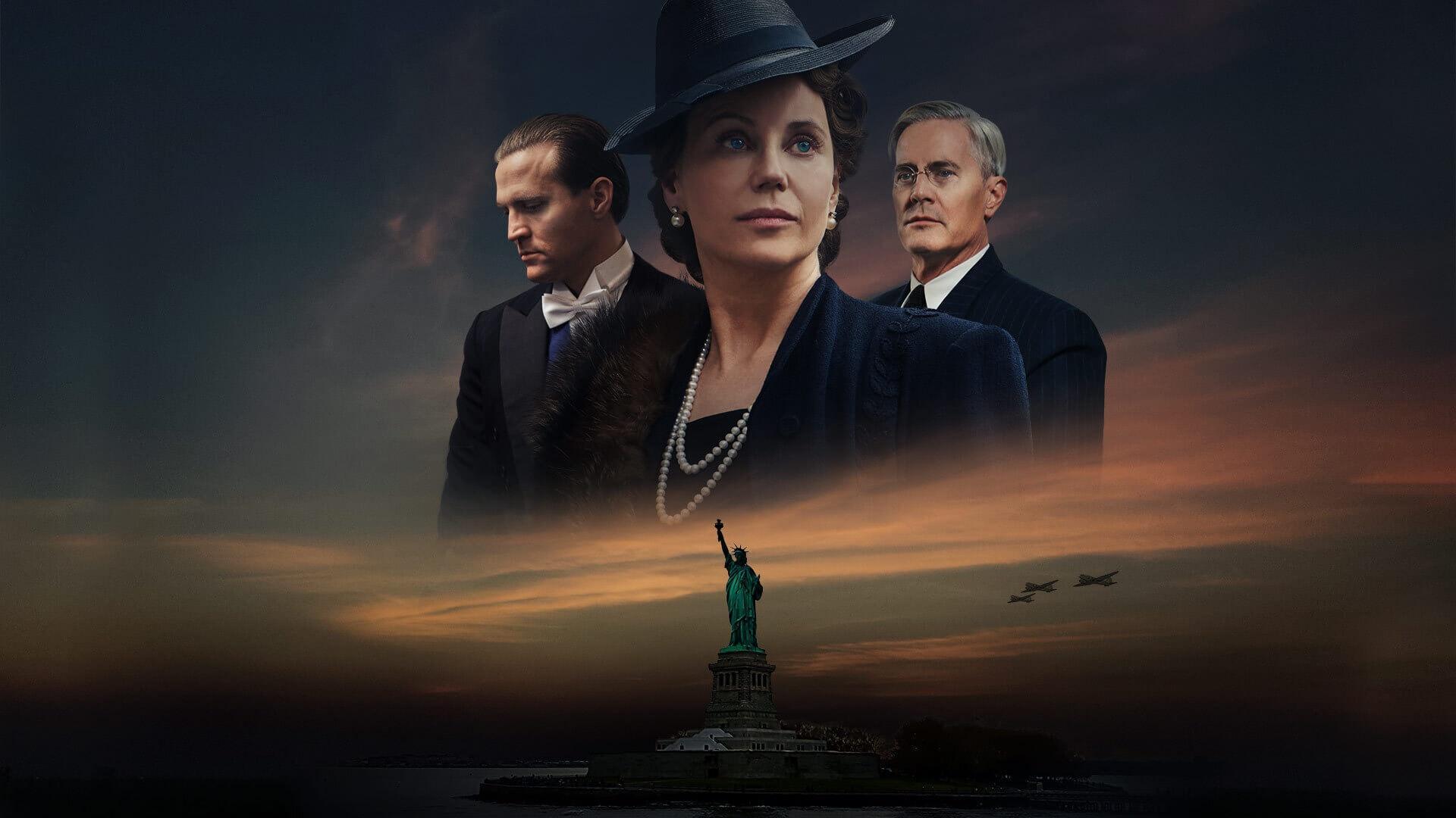 Masterpiece: Atlantic Crossing Premieres April 4