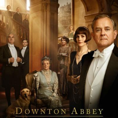 Downton Abbey movie - square