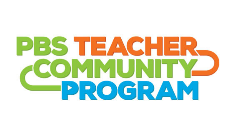 PBS Teacher Community Program