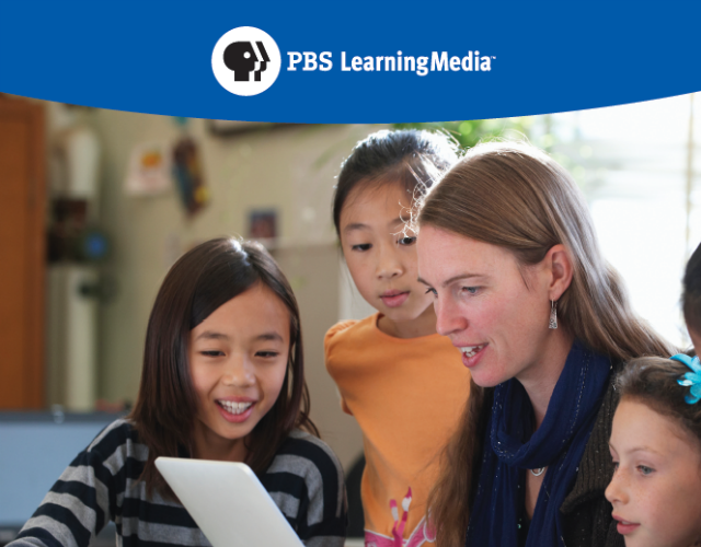 PBS LearningMedia: Now available in Canada