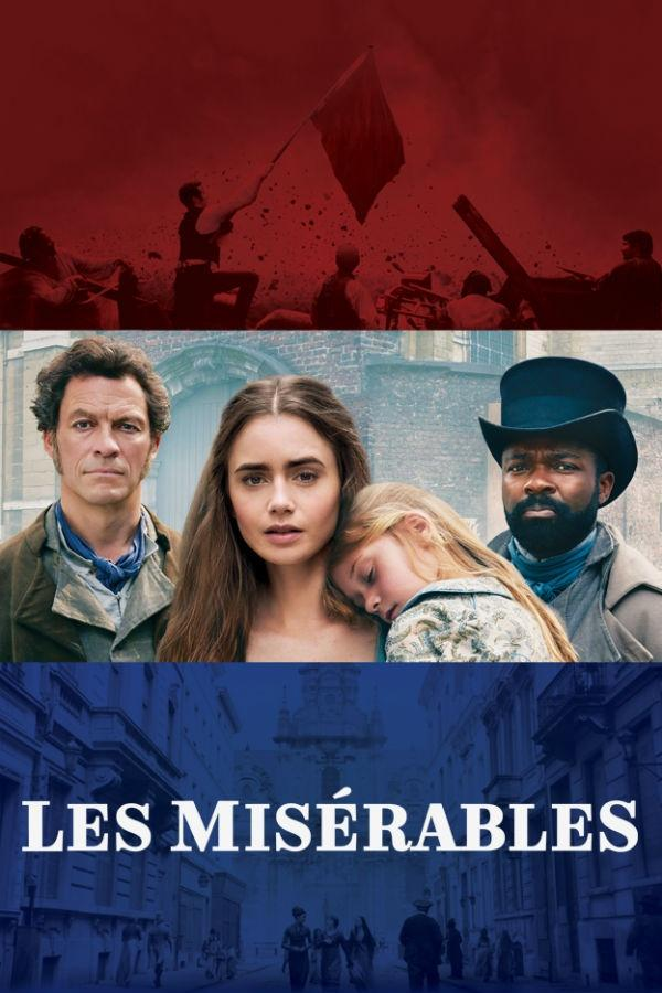 featured program: les misÉrables