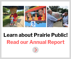 Read Prairie Public's Annual Report