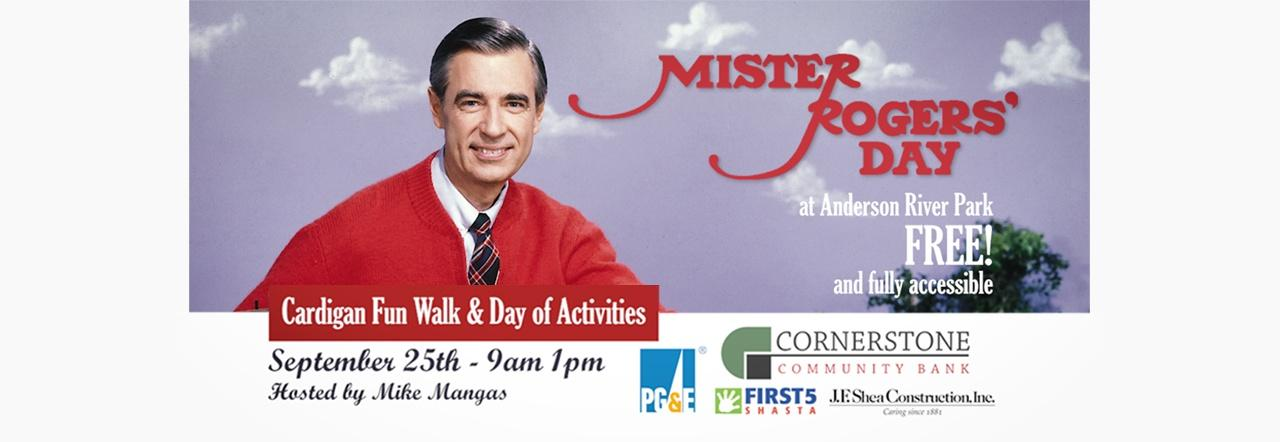 Mister Rogers' Day