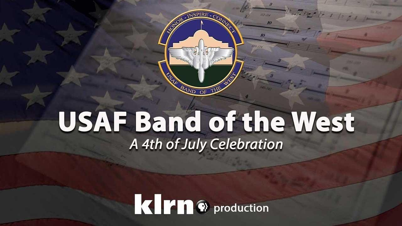 USAF July 4th Special