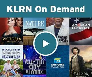 KLRN Watch Now