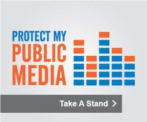 PBS Protect My Public Media