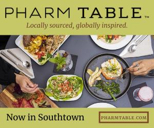 Pharm Table
