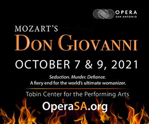 Opera SA - Don Giovanni