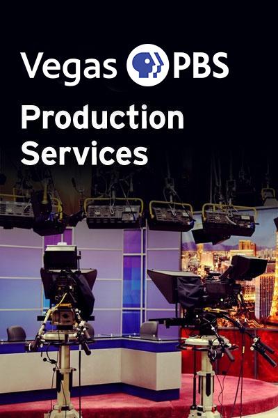 Vegas PBS Production Services
