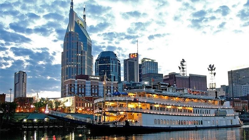 "Nashville ""Music City"" Trip"
