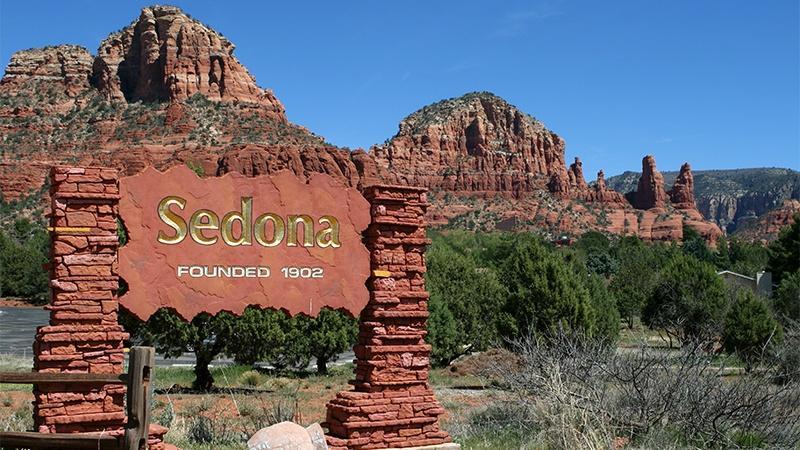 Sedona Trip
