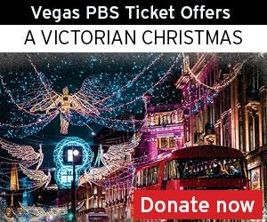 Vegas PBS - Be Part of More