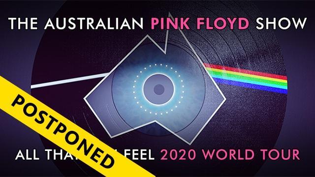 Australian Pink Floyd Concert
