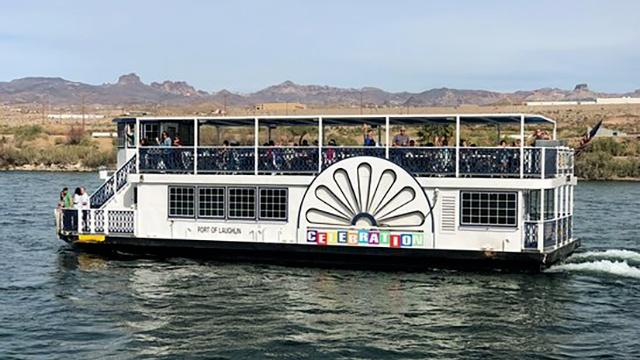 Laughlin Labyrinths & Lake Cruise