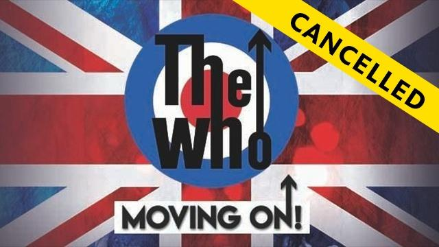 Vegas PBS Ticket and Trip Offers |The Who Concert