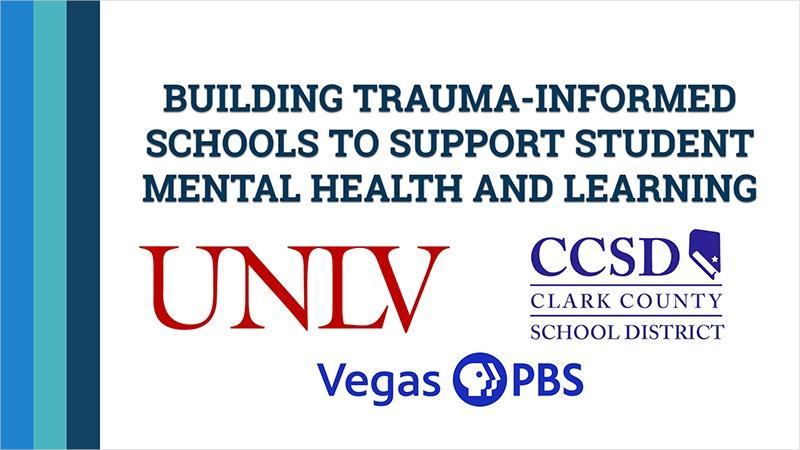 Building Trauma-Informed Schools