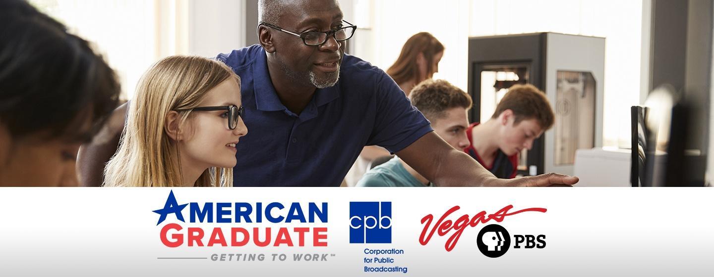 American Graduate | Students