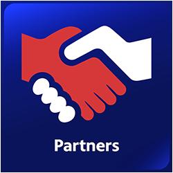 American Graduate | Partners