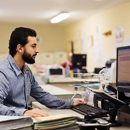 Administrative Professional