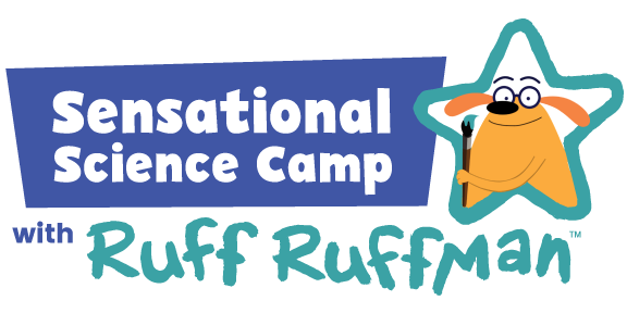 Sensational Science Camp with Ruff Ruffman