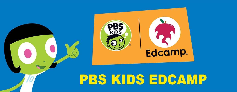 PBS KIDS EDCAMP