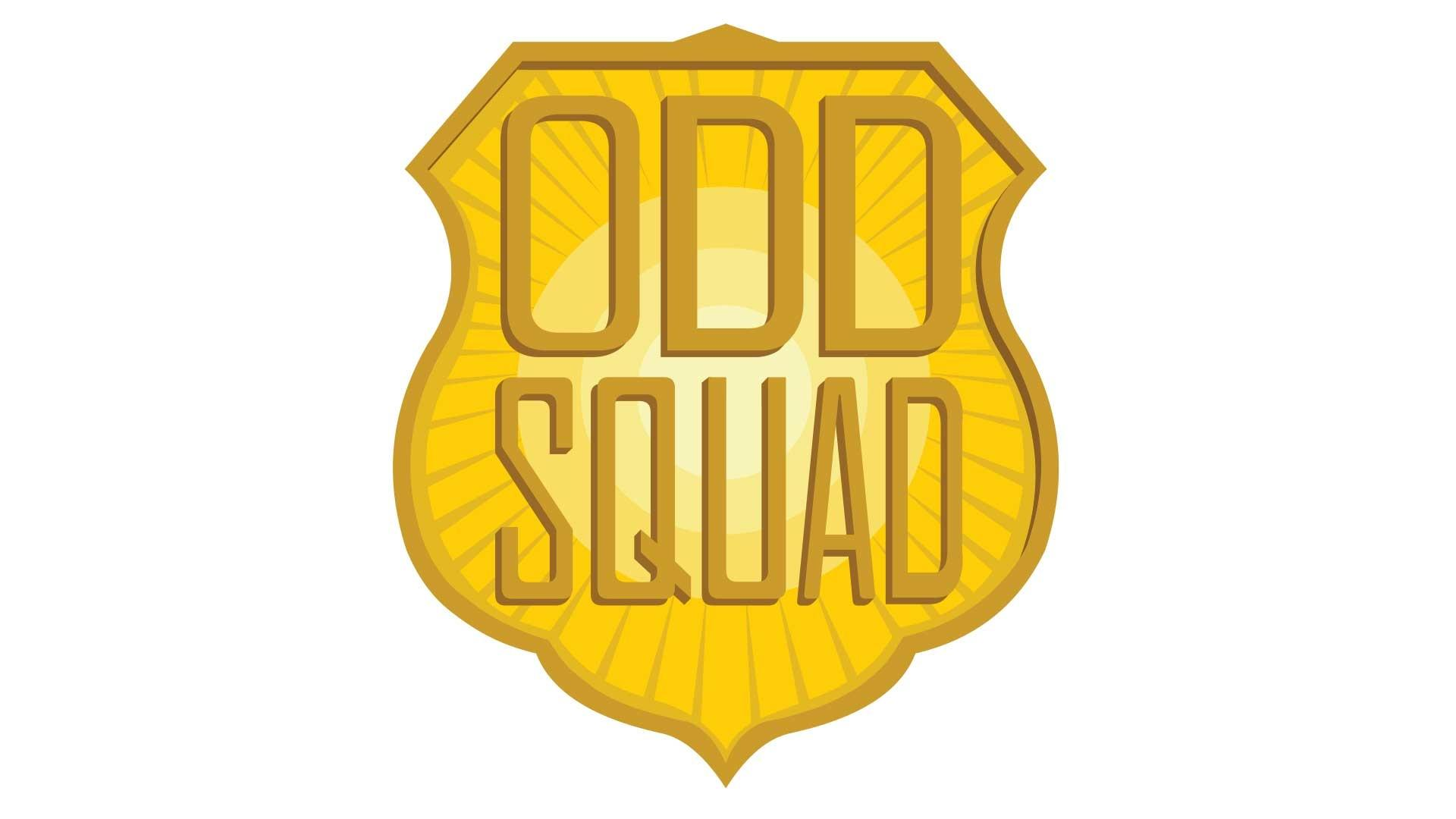"Odd Squad ""Be the Agent"""