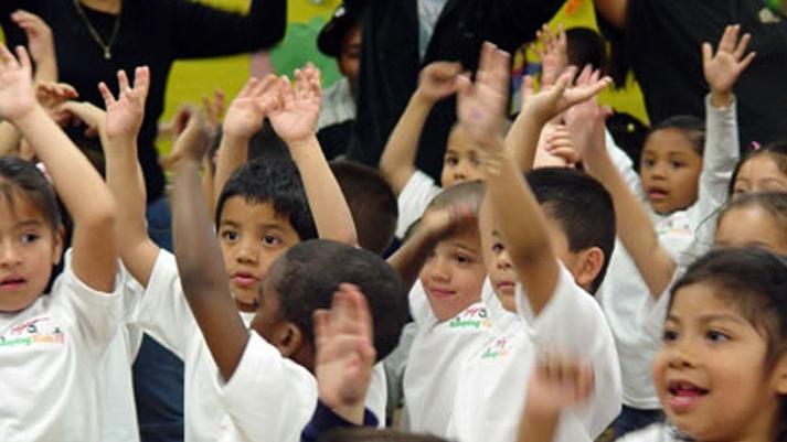 Vegas PBS Keeping Kids Fit