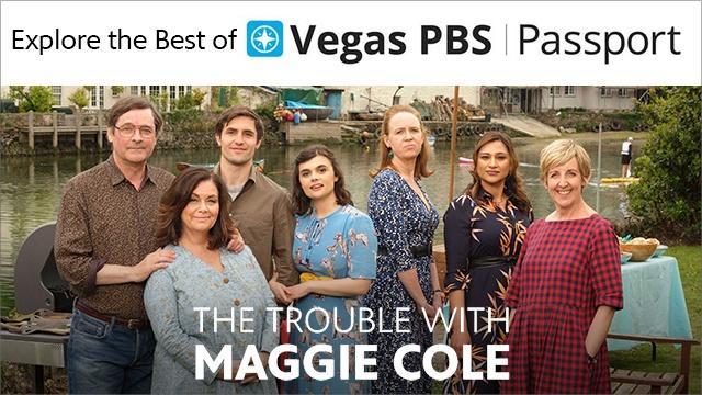 Vegas PBS Passport