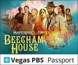 Vegas PBS Passport | Sanditon