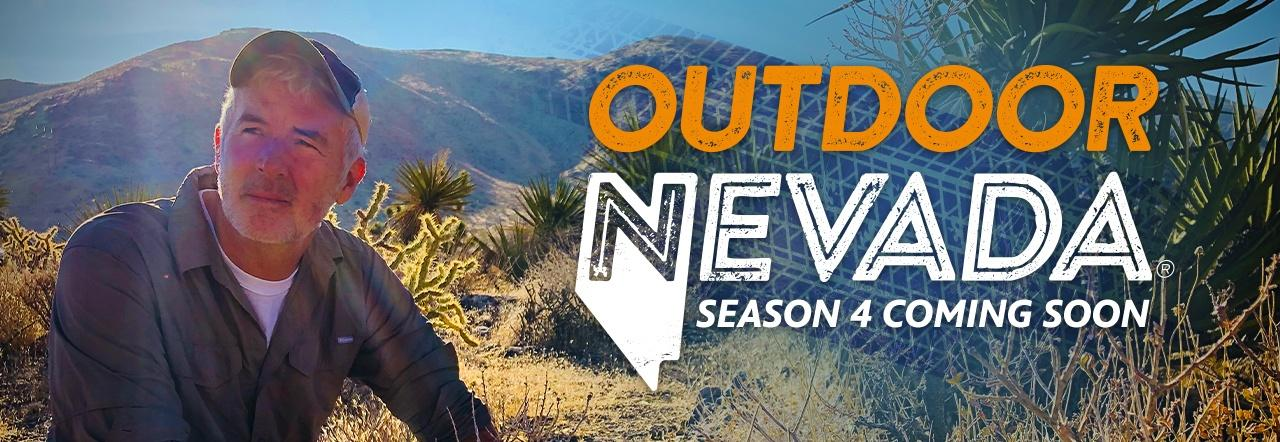 Outdoor Nevada Season 4