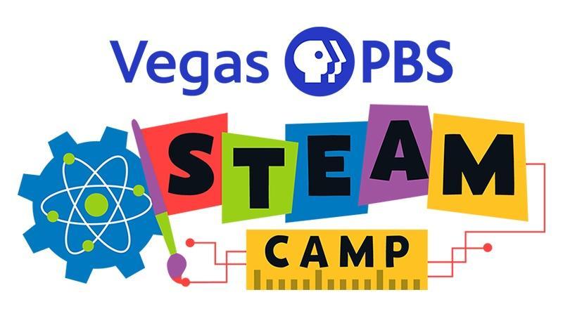 Vegas PBS STEAM Camp