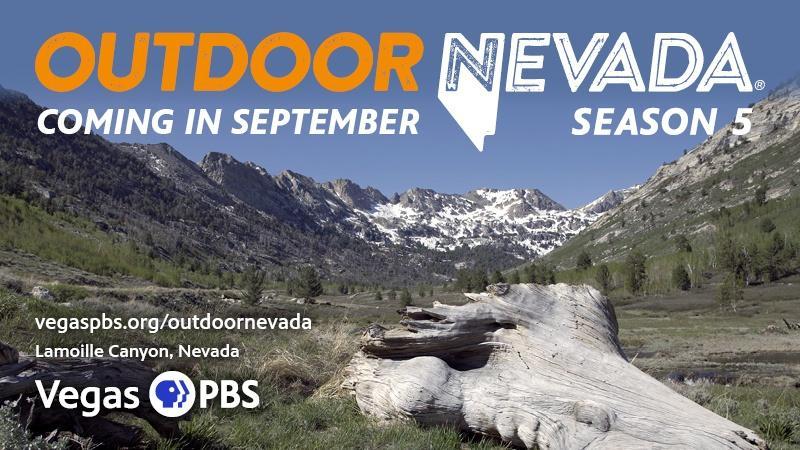 Outdoor Nevada Season 5