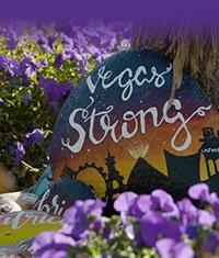 #VegasStrong: The Road Ahead