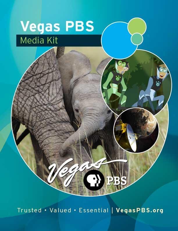 Vegas PBS Media Kit
