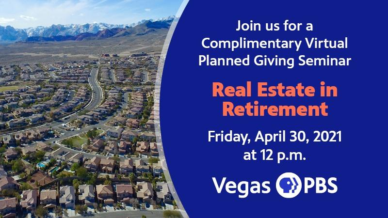 Planned Giving Seminars | Planning for the Changing Economy of Seniors