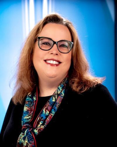 Trustee Board Member Danielle Ford