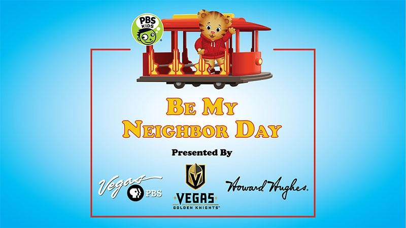 Be My Neighbor Day   Daniel Tiger