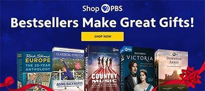 Shop PBS