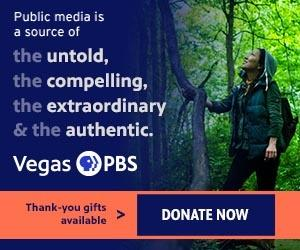 Vegas PBS   Be Part of More - Donate Now